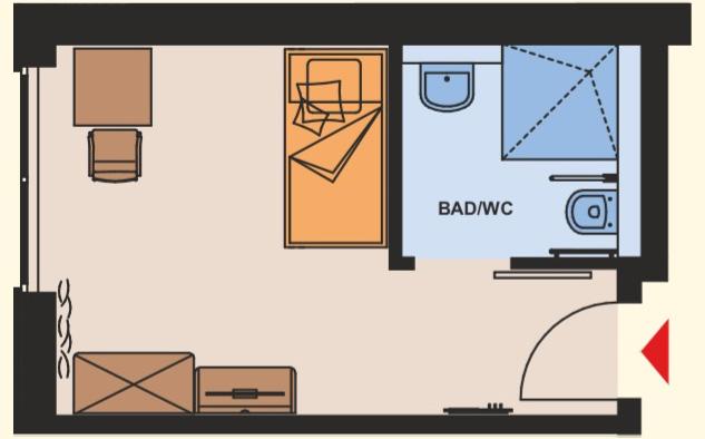 Pflegeimmobilie als Kapitalanlage kaufen