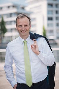 Prof. Dr. Raphael Spieker